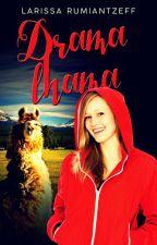 Dramalhama by LarissaRumiantzeff