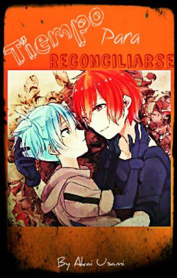 Tiempo para reconciliarse (Karma x Nagisa)