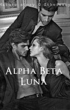 Alpha Beta Luna by astephivn