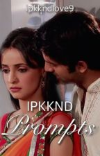 Prompts Challenge, ArShi Style by ipkkndlove9