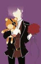 All Because Of Teddies(Diabolik Lovers)(KanatoSakamaki X Oc) by Mysteriousmaiden1473
