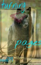 Turning pages by lonewolf34
