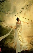 Thiên Kim Ma Nữ by warbler0702