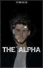 The Alpha by Bigbadwolfbae