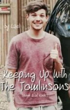 Keeping Up With The Tomlinsons  by hipster90skid