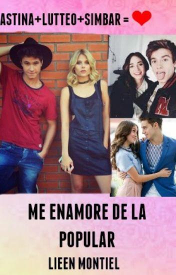 Me Enamore de la Popular (Simon y Ambar) (Lutteo + Gastina)