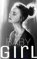 Baby Girl by wsttr12