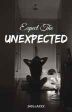 Expect The Unexpected by shellabear_CRUSH