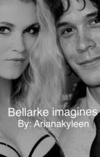 Bellarke imagines by arianakyleen