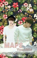 Maps (YoonMin) by YoonGiInfiresSwag