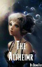 The Alfheimr by DhimafFa
