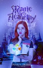 Magic Academy by pinky_irish