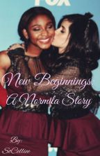 New Beginnings: A Normila Story by SoCelliee