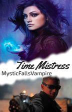 Time Mistress - Leonard Snart by MysticFallsVampire