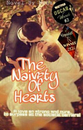 The Naivety Of Hearts(Book 2 In Unconditional Love)[Completed] #Wattys2017 by TunesOfHeart