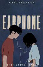 Earphone by Chrispepper