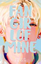Fangirl of Mine (NCT TAEYONG FF) by laexlur