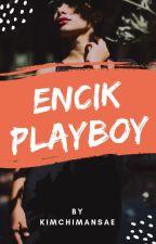 Encik Playboy by Kimchimansae