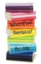 Wattpad Reviews!❤ by BatmanBaby22