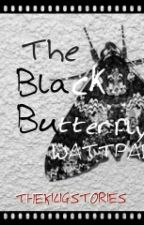 The Black Butterfly by TheKiligStories