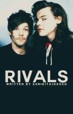 Rivals |l.s| by xxNikita1dxoxo