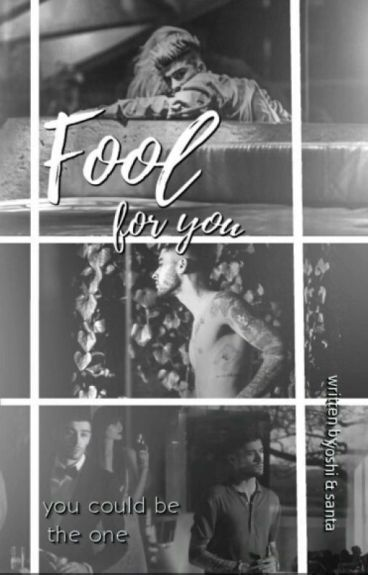 Fool For You - You Could Be The One