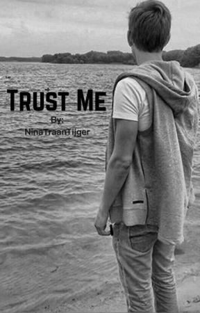 Trust Me  by Ninatuurlijk