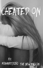 Cheated On // The New Magcon by miaharris1050