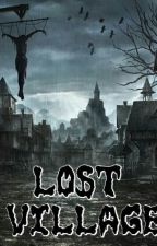 Lost Village by zombiebambos_04