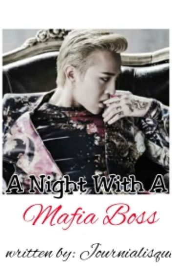 A Night With A Mafia Boss