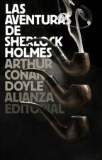 Las Aventuras de Sherlock Holmes by Br1XNZ