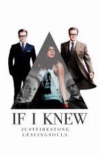 If I Knew › Eggsy Unwin by JustFireStone