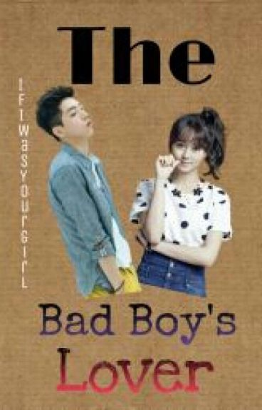 The Bad Boy's Lover