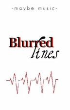Blurred Lines by maybe_music