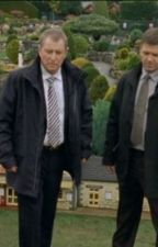 Midsomer Murders - Secrets and Familiars by PaulaMccracken