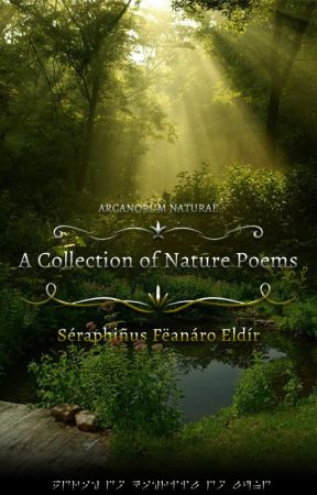 A Collection of Nature Poems by Ariador