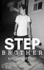 Step Brother // [h.s.] by morningstyless