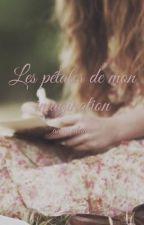 Les pétales de mon imagination by anaisvilana