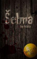 Šelma by Matopsani