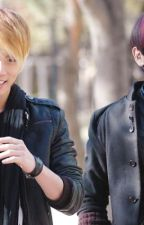 Waiting For You (A Sweet JongKey Fanfic) by jann-itionary