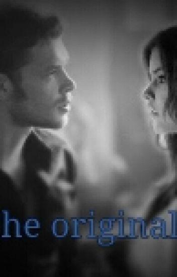 The Originals: A Bruxa