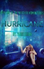 HURRICANE REWRITTEN VERSION by SuyaneYona
