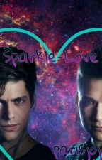 Sparkle-Love (eine Malec-Fanfiction) by parisjojo