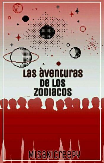 Las Aventuras De Los Zodiacos