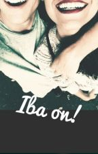Iba On!  by X_Enemy