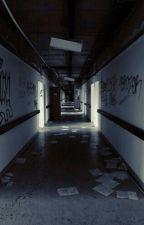 Creepypasta e horror by librodipendente__