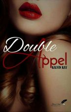 Double Appel (Sorti chez Black Ink Éditions) by Kalvinkay