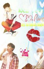 New Love {Vmin} {Jikook} by BTSKATARMY