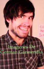 Germán Garmendia   by valery3402