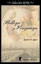 SRB 2 Belleza y Venganza© by lauraadriana22